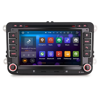 test autoradio gps sous android pour vw golf 6 autoradio. Black Bedroom Furniture Sets. Home Design Ideas